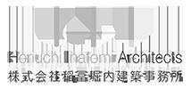 Horiuchi Inatomi Architects – Koichiro Horiuchi, Hiroo Inatomi